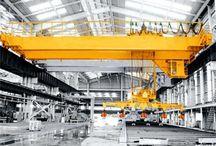Ellsen high quality and low pirce 30 ton overhead crane for sale