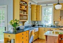 Hopes and Dreams for a NEW kitchen