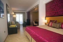 Hotel & Spa #CordialRocaNegra