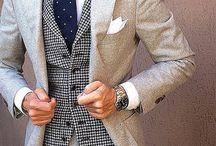 Stylish Men / Stylish men • suits • men's fashion | Marriage • relationships • dating • family • parenting • personal development • motivational quotes • financial success • mind mastery | read more @ ilanelanzen.com