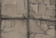 Rock/stone Textures