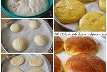 Pečené výrobky