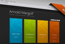 Arnold Margolf / by Arnold Margolf