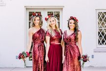 Sequin Bridesmaid Dresses & Separates / REVELRY Bridesmaid dresses and separates for every wedding style and budget. Sequins choices in 12+ color options that are made-to-order so we never run out of stock! Let your bridesmaid shine on your big day, with the best quality and price on Bridesmaid Dresses and Separates available in the fasters turnaround for made-to-order Bridesmaid Dresses.