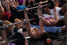Health and Fitness / Fitness / by Natalie McDaniel