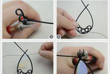 Handmade jewelry tips and tricks / Tutorials for creating your perfect handmade jewelry pieces.