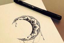 Tattoo cotovelo