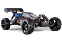 RC CARS & OFF ROAD / Radiocontrol NITRO