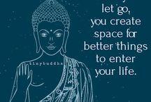 Let go/receive