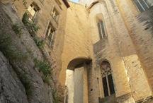 Avignon...