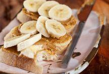 food healthy snacks
