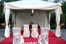 Moje ślubne dekoracje w plenerze / dekoracje ślubu w plenerze https://www.facebook.com/perhaps4jou