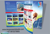 Custom brochure design services in Delhi