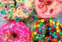 Yum yum<3 / Food and candy