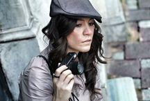 Hat love! / by Billur Saatci