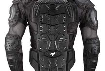 Tech/ Armor design