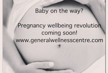 Pregnancy Revolution / The new way to manage every step of your pregnancy