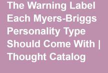 Myers-Briggs, EQ, development