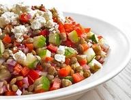 Healthy Recipes / by Briana Pittman