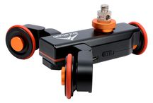 Scooter Dolly by GTX / Photographic products and tools for getting great images and video