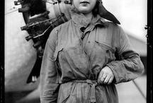 Fotos historia mujer