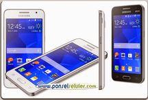 SAMSUNG / Spesifikasi dan Harga Samsung Galaxy