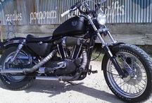Motorcylces / by John Datseris