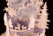 paper crafts / by Marge Warner