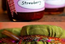 DIY: Butters, Jams and Sauces / by Maryanne Stabler