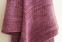 Knitting for soft classic & soft summer
