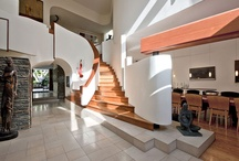 Stairs / by Design Rulz