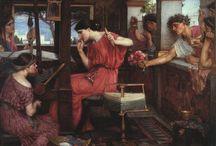 Odysseus(Ulysess)