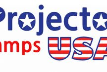 Projector Lamps USA / Supplier of replacement projector lamps USA