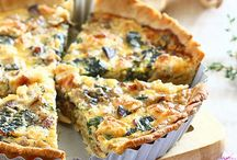 Quiches Thermomix