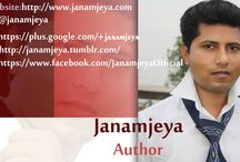 Janam Jeya @Social Media / Profiles of Janamjeya at different social media and web.