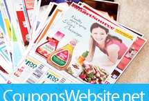 Coupons website / by Angela Peachey
