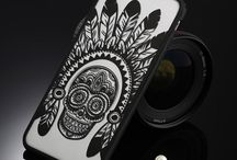 DotWork iPhone Case Collection