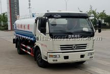 Chinesee trucks