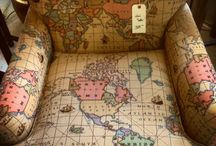 Map chairs