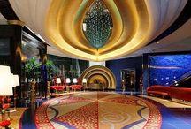 Stunning Hotels