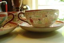 Lets have a tea party...