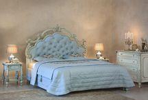Интерьер спальни / Мебель Dream Land в интерьере Работы дизайнеров