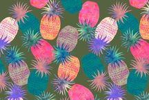 Ananas power