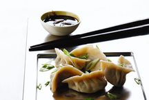 Asian Foods - Chinese - Korean, Thai & more / Asian Foods and recipes - Chinese - Korean, Thai, Japanese & more / by Kelly Blizzard