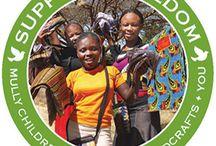 Mully Children's Family ~ Kenya