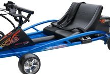 The Best Electric Karts Reviews / The best of kids electric karts revews to help you decide and choose between the different electric karts on the market. There are several great electric karts around for older kids and the choice can be confusing. We can help you by reading our reviews and aiding your choice of the best electric karts for maximum value and fun!