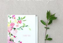 Wedding Invitations and Stationery