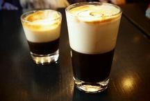 Coffee and crema
