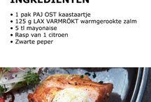 Ikea recepten