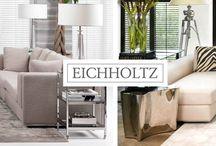 EICHHOLTZ / Különleges és hihetetlenül szép kiegészítők, bútorok, gondosan megtervezett részletekkel, nemcsak a designt, de a funkcionalitást is szem előtt tartják, erről bizonyosodj meg Te is.
